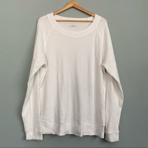 Aritzia Sweaters TnA Andrews Thermal Pullover